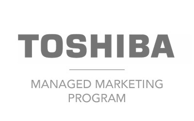 EO Toshiba Managed Marketing