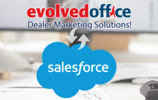 Evolved Office | Salesforce CRM