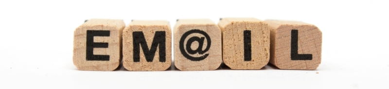Email-marketing-spelled-out